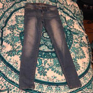 Wanna Betta Butt Skinny Jeans